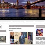 Metropolitan Men Screenshot