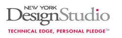 New York Design Studio Logo