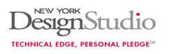 New York Design Studio Logo