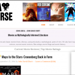 #cinemadiscourse #website