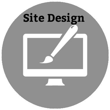 Website Design in Wordpress