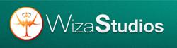 WizaStudios Logo