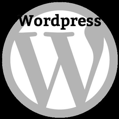Wordpress Site design