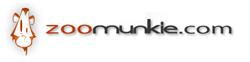 Zoomunkie Logo