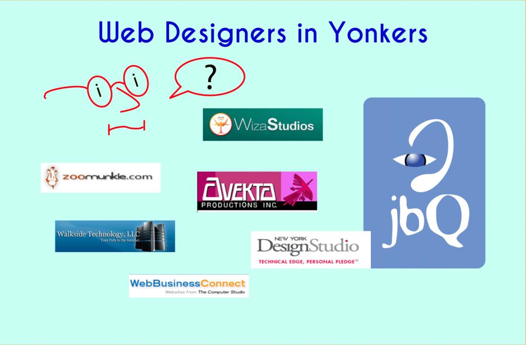 Yonkers Web Designers