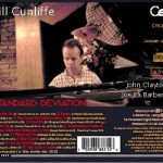 Bill Cunliffe CD Cover for Cymekob Records