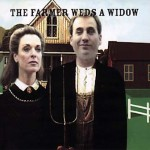 Farmer Takes a Widow CD Cover