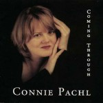 Connie Pachl CD Cover