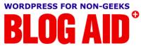 BlogAid Videos and WordPress Education