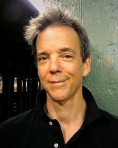 Jon Burr, ceo of jbQ Media