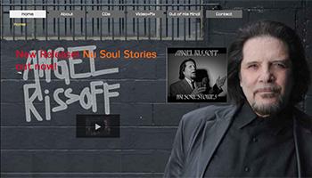 Angel Rissoff Website