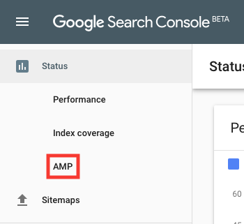 AMP is Accelerated Mobile Pages